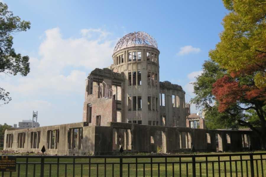 Mina Japan Hiroshima