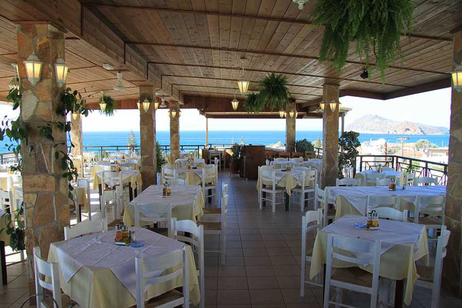 Destination Platanias Almiras Family Restaurant
