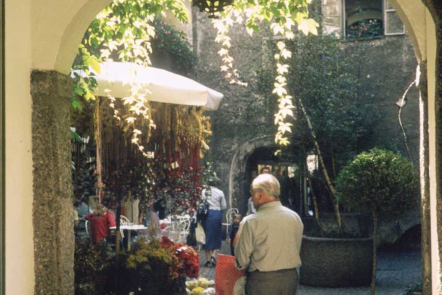 Kultur Tourismus Salzburg Private Classical Salzburg Walking Tour - (up to 10 participants)