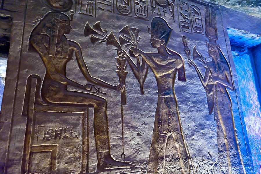 Excursies Egypte 3 jours au Caire et à Assouan depuis Marsa alam