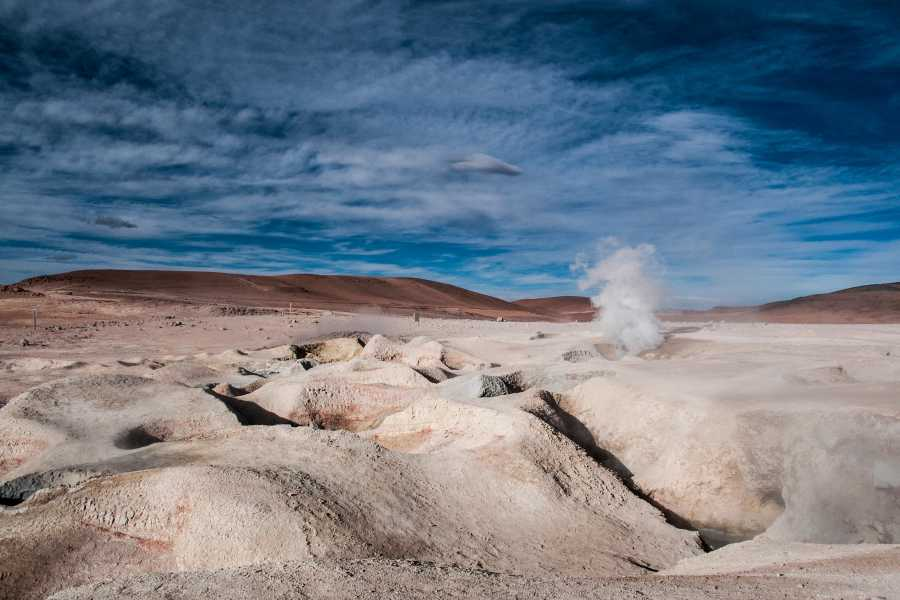 Uyuni Expeditions AUKA RUNAS UYUNI-ATACAMA 3D (ÉPOCA SECA)