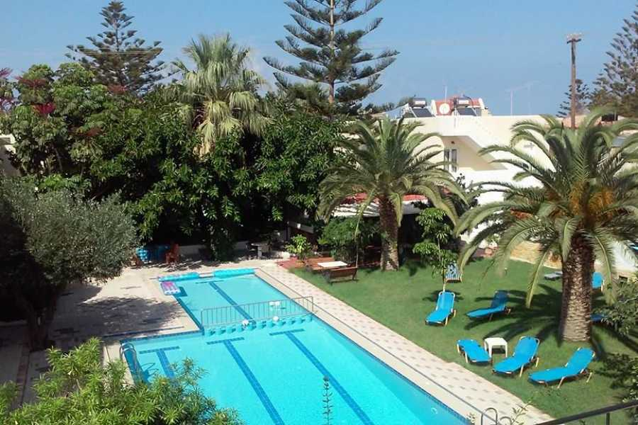 Destination Platanias Marakis Hotel