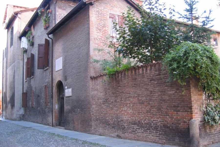 Modenatur Visita guidata sui luoghi di modenesi di Lodovico Antonio Muratori