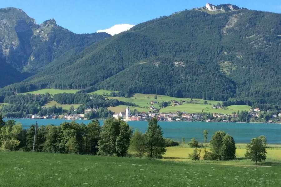 Kultur Tourismus Salzburg Lakes and mountains Private Tour 4 hours