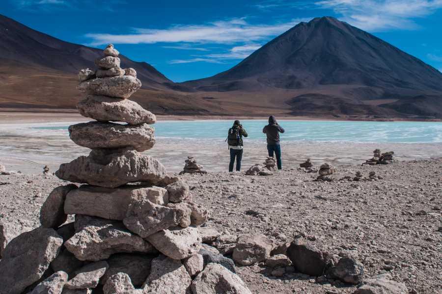 Uyuni Expeditions AUKA RUNAS ATACAMA-ATACAMA 4D / RETURN BY TOUR (DRY SEASON)