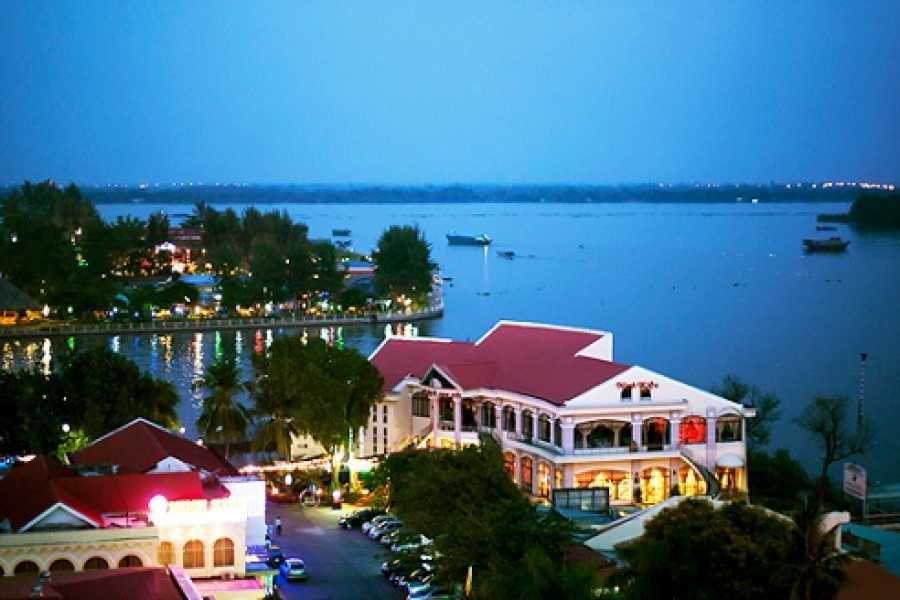 Vietnam 24h Tour Cai Be – Can Tho 2 days / 1 night