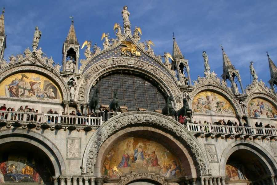 Venice Tours srl Inside + Panoramic. gyg
