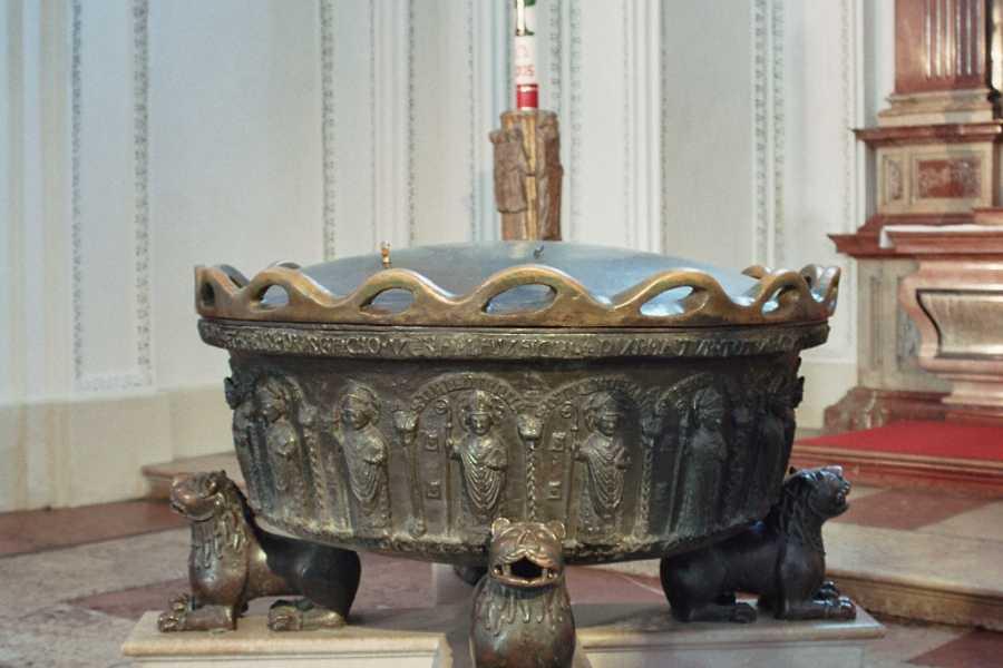 Kultur Tourismus Salzburg Von der keltischen Mythologie  zur christlichen Heilserwartung