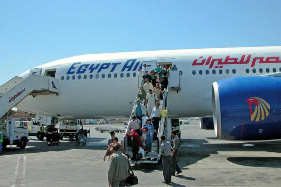 Marsa alam tours Transfer from Cairo Airport to Alexandria
