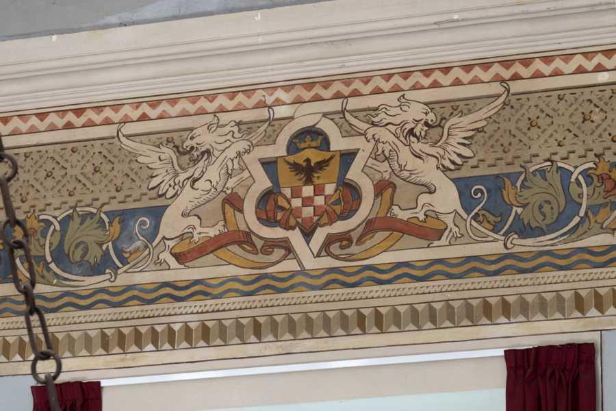 Emilia Romagna Welcome Castello di Varano De' Melegari