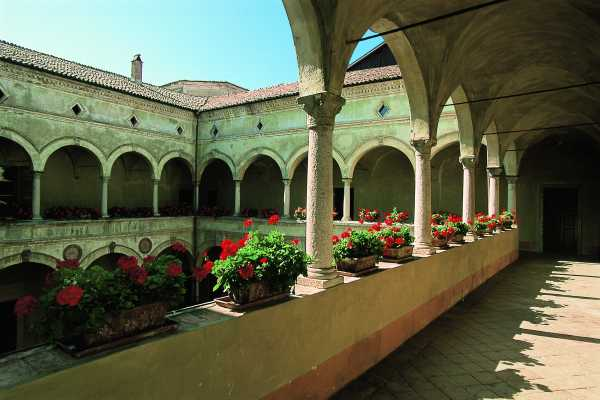 Foto di www.castellodirivalta.it