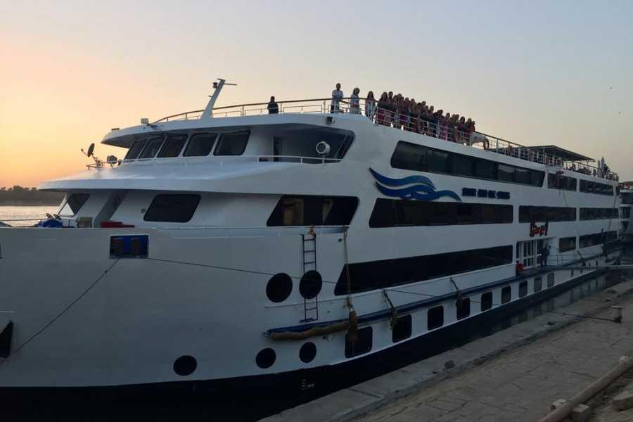 Excursies Egypte 5 jours de croisière sur le Nil - Luxor Assouan