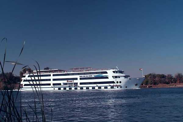 4 Days Nile Cruise-Aswan to Luxor