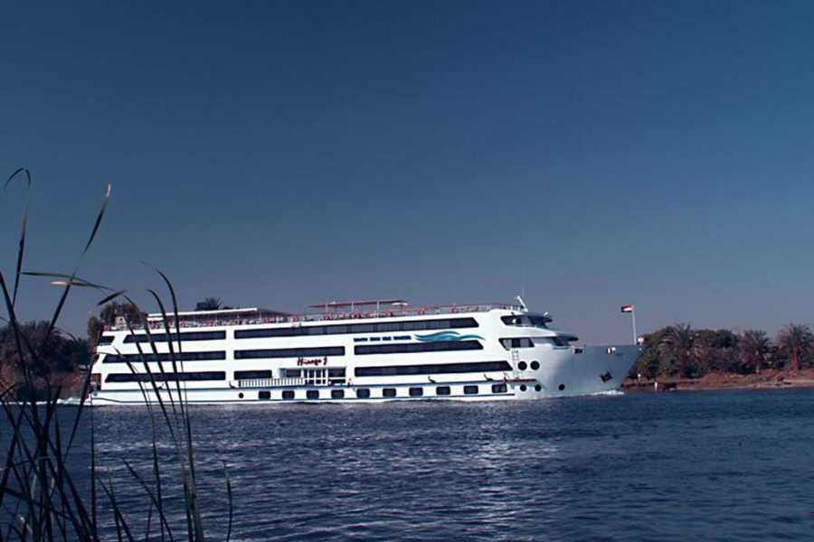 Excursies Egypte 4 Days Nile Cruise-Aswan to Luxor