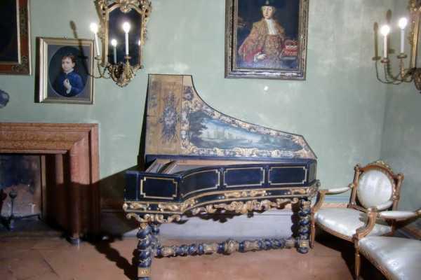 Foto di Museo Rocca Sanvitale di Fontanellato