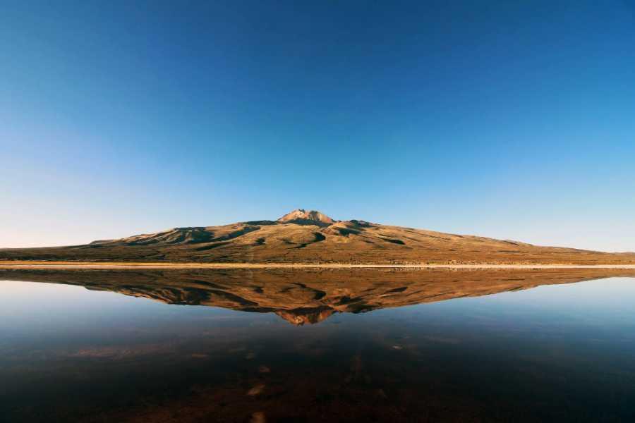 Uyuni Expeditions AUKA RUNAS UYUNI-ATACAMA 3D (ÉPOCA DE LLUVIAS)