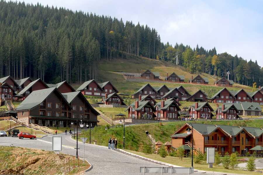 Aventour The Carpathian Wild Nature Tour