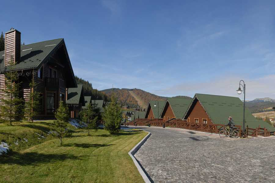 Aventour The Carpathian Wild Nature Tour