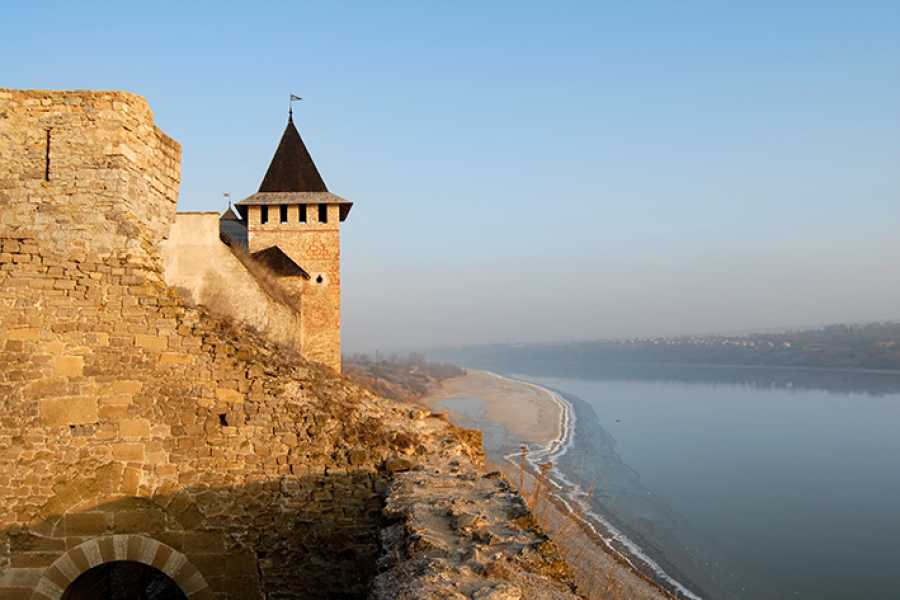 Aventour THE TOUR OF ANCIENT CASTLE OF UKRAINE