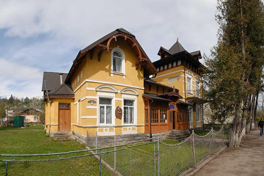 Aventour Weekend-Tour «Stezhkamy Annychky»