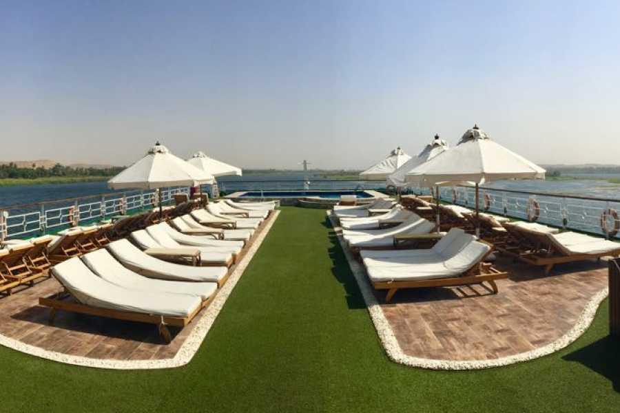 Journey To Egypt Mirage1 Nile Cruise