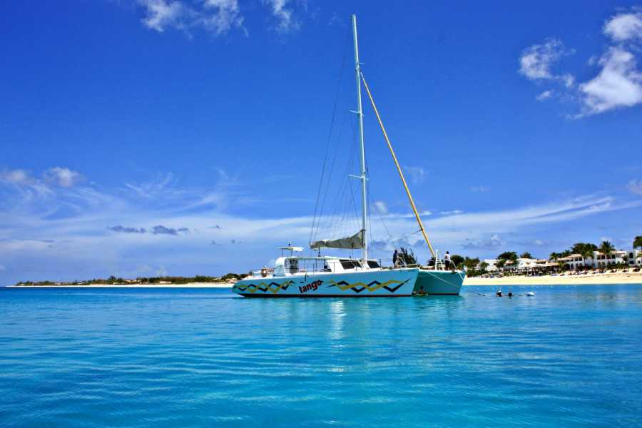 Aqua Mania Adventures St. Maarten Costal (Private charter)