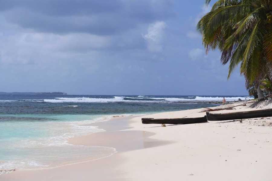 Cacique Cruiser SBA: Coconut Express Day Trip