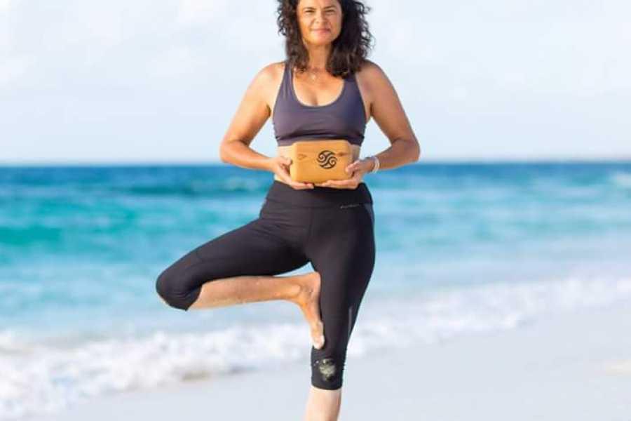 TheRealBahamas LLC Abacos: Elbow Cay 4 day Wellness Retreat