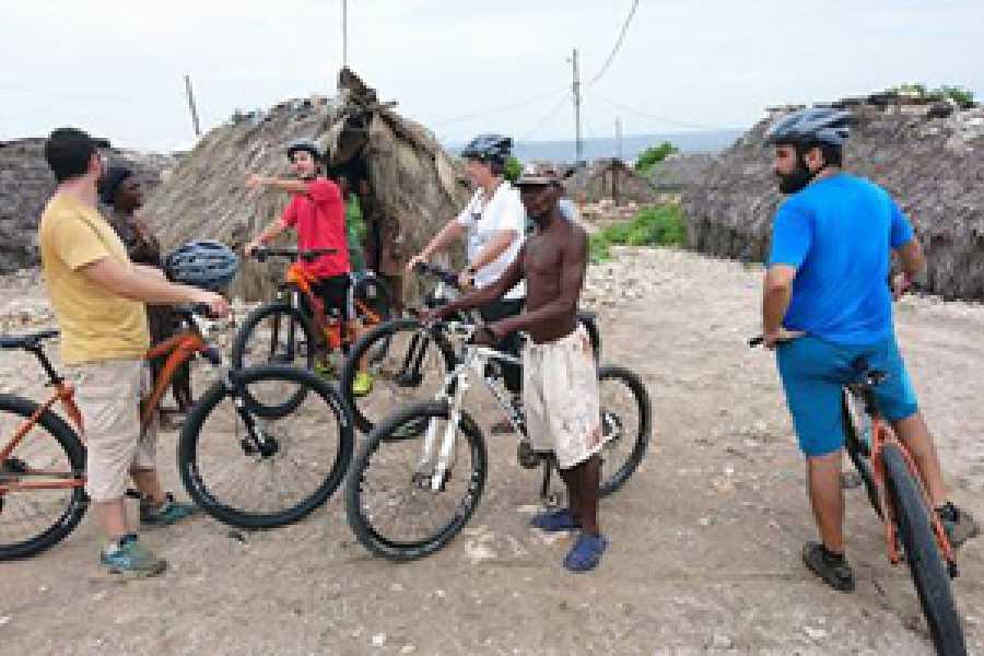 Marina Blue Haiti Mole Saint Nicolas/Boukan Guinguette 2 Nuits Getaway