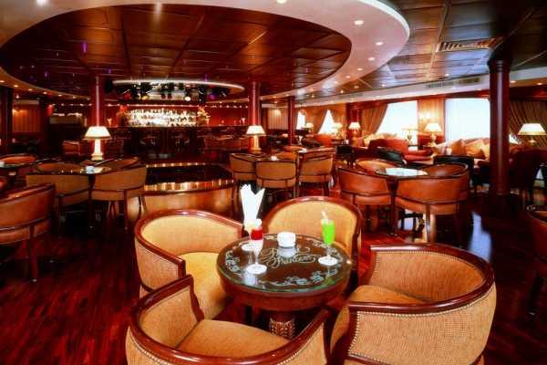 8 days Nile Cruise from El Gouna