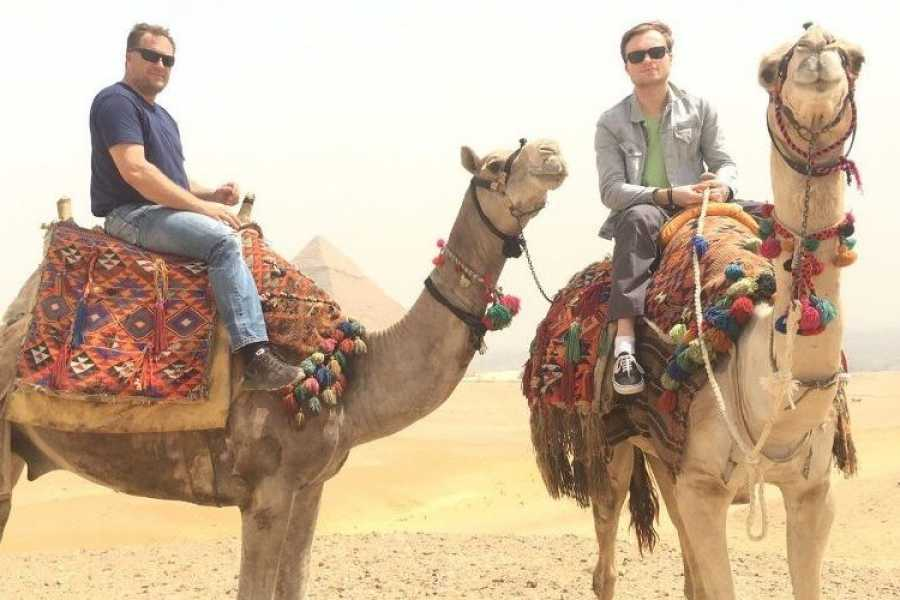 Journey To Egypt Nile Cruise Package: Cairo, Luxor & Aswan‎‎| Cheap Holidays To Egypt