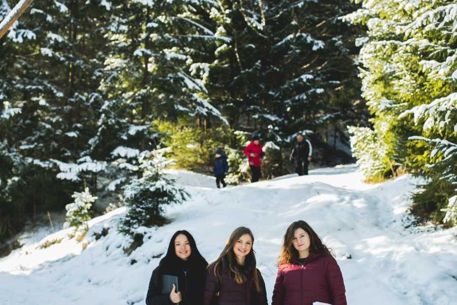 Aventour The Magic of Hutsul Christmas