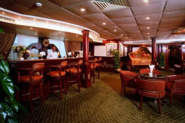 8 days  Nile Cruise from Hurghada