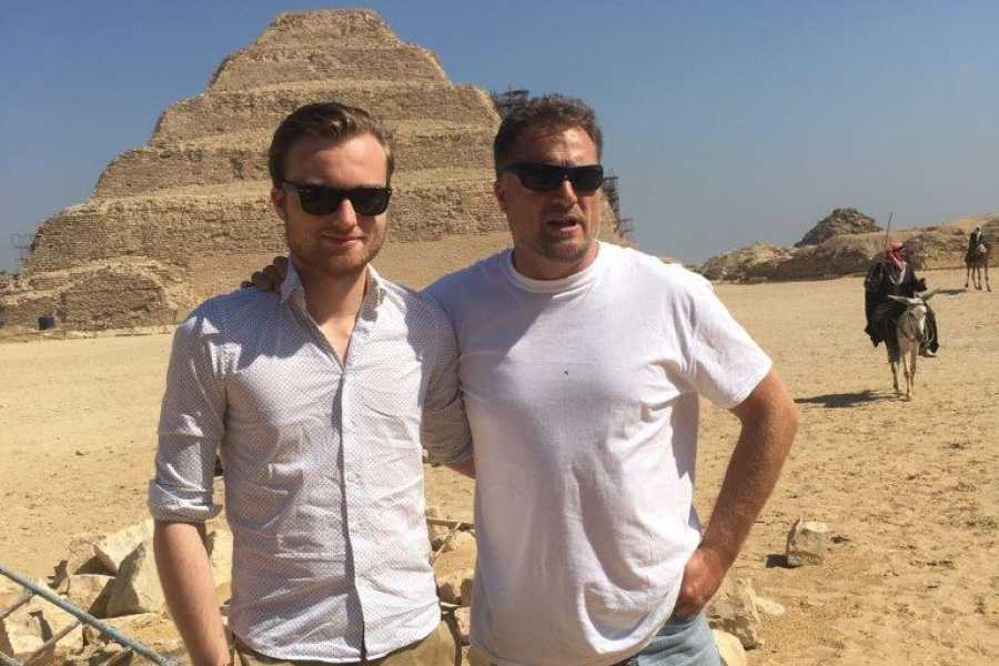 Journey To Egypt Cheap Cairo Holiday Packages | Cairo Day Tours, 4 Days