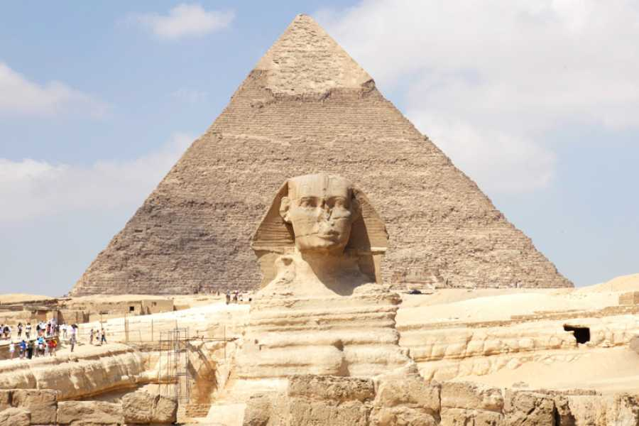 Journey To Egypt Cheap Cairo and Luxor Tours, 5 Days | Egypt Budget Tours