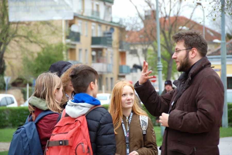 SHADES TOURS Touren für Familien: Obdachlosigkeit - Hauptbahnhof