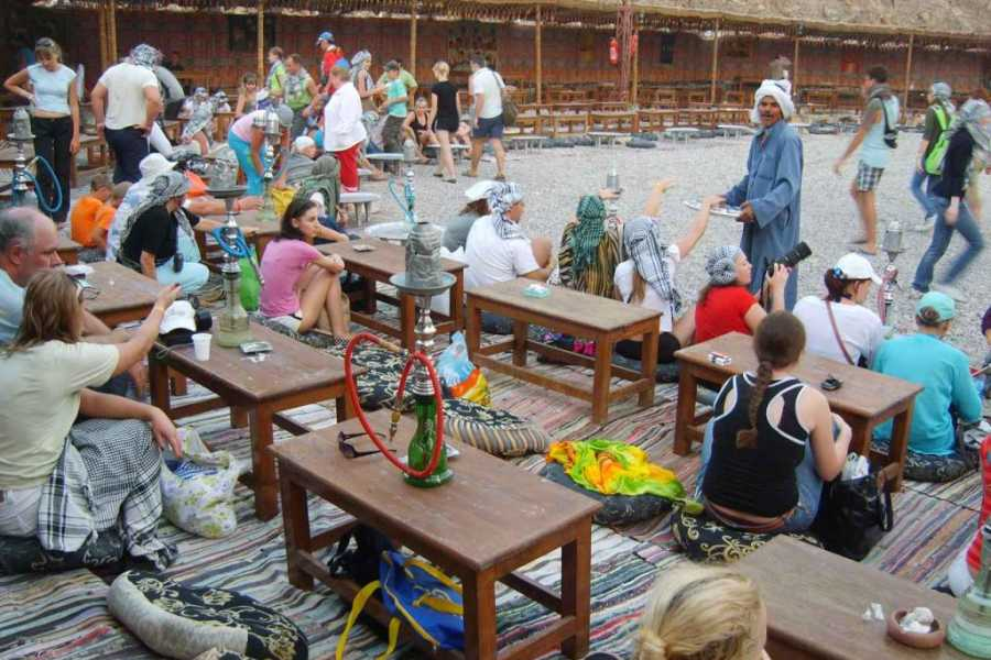 Marsa alam tours Afternoon Quad Bike Safari Excursion from Makadi