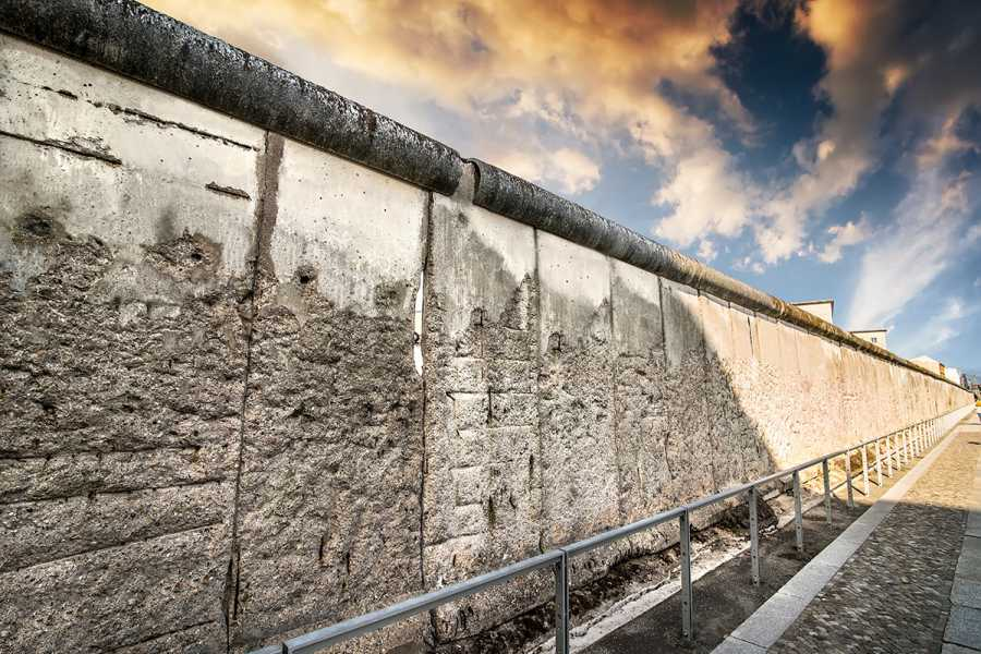 SANDEMANs NEW Berlin Tours Communist Berlin and Berlin Wall Tour