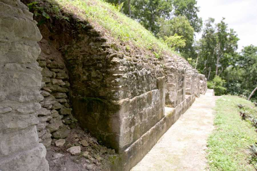 Gem Trips 11:00 Yaxha Atardecer desde Tikal