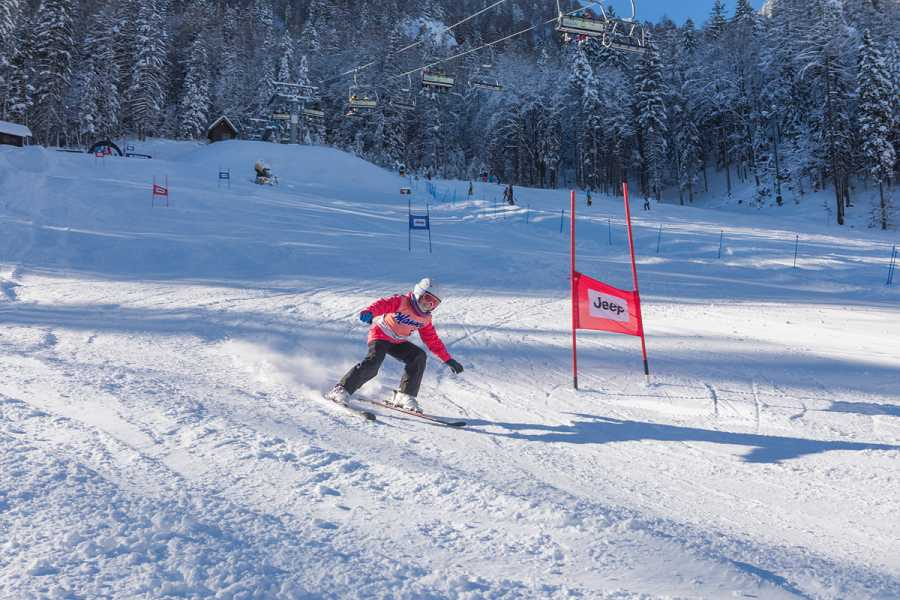 Intersport Bernik Ski package for children 7-14 years