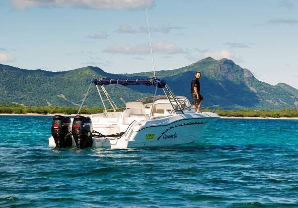 Mauritius Oceanographic Expedition