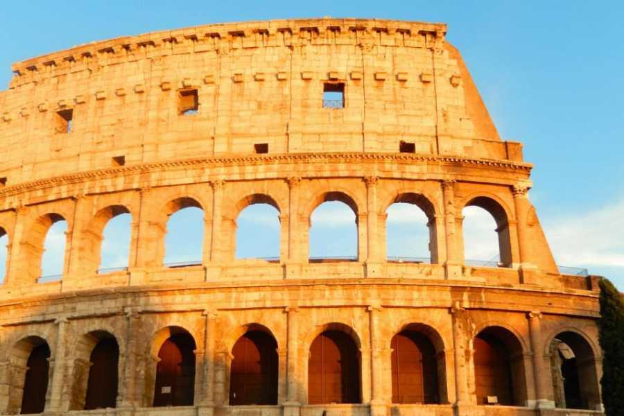 Bus2Alps AG Italian Long Weekend