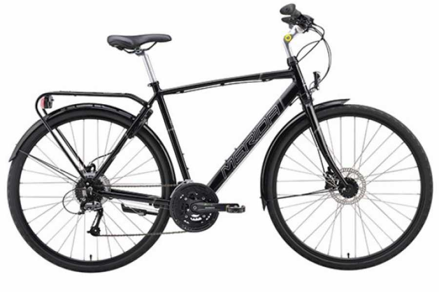 Viking Biking Bike Rental: Winter Bikes