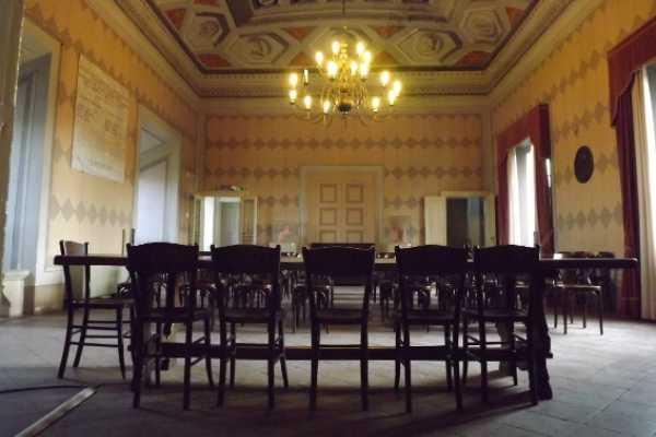 Fonte Archivio fotografico Fondazione Tito Balestra