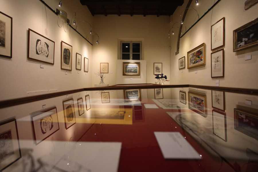 Emilia Romagna Welcome Longiano's Castle
