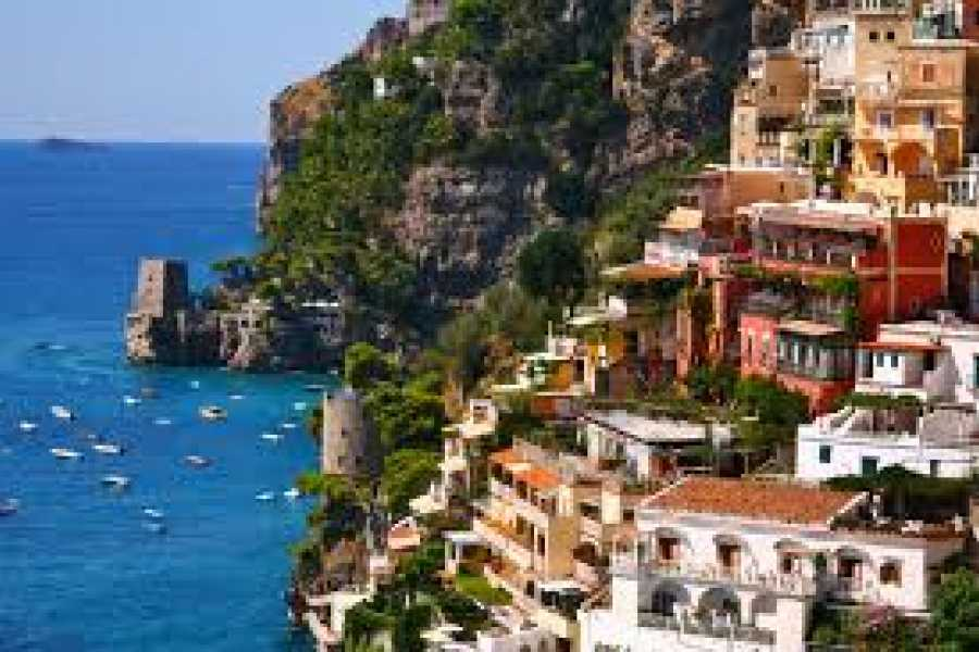 Di Nocera Service Full Day professional and private guided tour of the Amalfi Coast