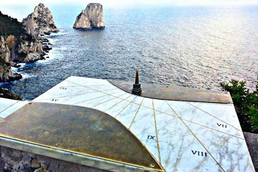 Di Nocera Service Private Guide in Capri for 8 hours