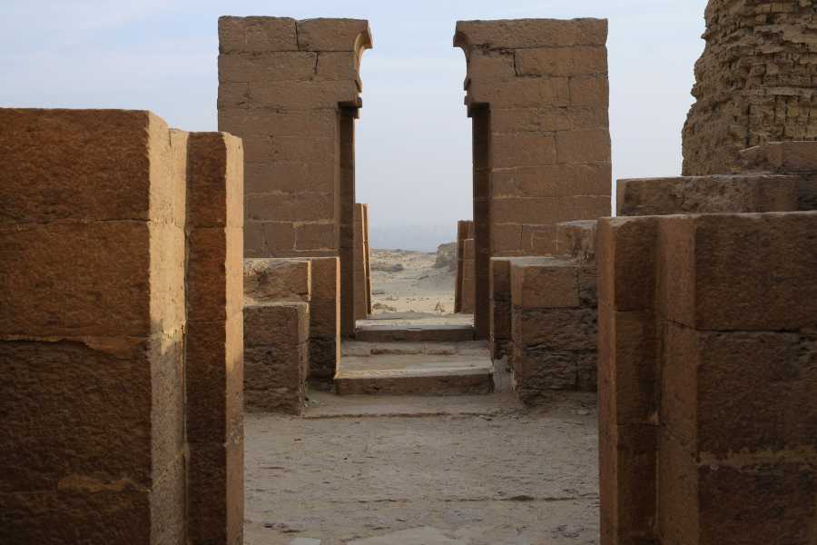Excursies Egypte 6 Day Egypt Oasis Tour from Cairo