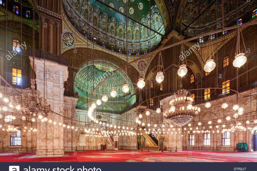 Excursies Egypte Cairo Citadel, Old Cairo & Khan El Khalili Full-Day Tour