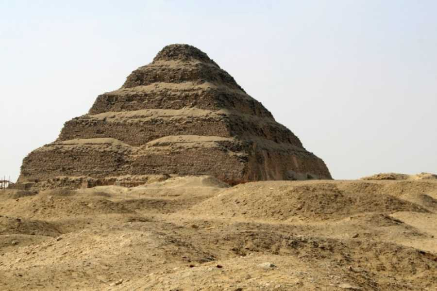 Excursies Egypte Day tour to the Pyramids of Giza and the Egyptian museum